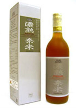 Micronized Bio Enzyme from Japan 日本浓熟奈米酵素