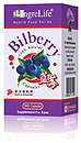 Science Arts Bilberry Capsule