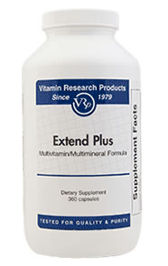 VRP Extend Plus